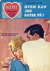 Cover for Hjerterevyen (Serieforlaget / Se-Bladene / Stabenfeldt, 1960 series) #44/1971