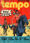 Cover for Tempo (Egmont, 1976 series) #31/1976
