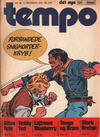 Cover for Tempo (Egmont, 1976 series) #46/1976