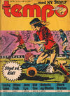 Cover for Tempo (Egmont, 1976 series) #28/1978