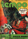 Cover for Tempo (Egmont, 1976 series) #7/1979