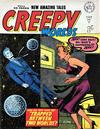 Cover for Creepy Worlds (Alan Class, 1962 series) #91