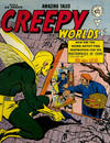 Cover for Creepy Worlds (Alan Class, 1962 series) #92