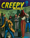 Cover for Creepy Worlds (Alan Class, 1962 series) #145