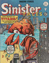 Cover for Sinister Tales (Alan Class, 1964 series) #161