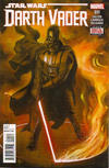 Cover for Darth Vader (Marvel, 2015 series) #11