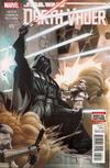Cover for Darth Vader (Marvel, 2015 series) #12