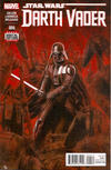 Cover for Darth Vader (Marvel, 2015 series) #4