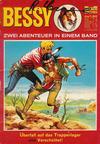 Cover for Bessy Doppelband (Bastei Verlag, 1969 series) #24