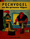 Cover for Collectie Jong Europa (Le Lombard, 1960 series) #12