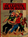 Cover for Collectie Jong Europa (Le Lombard, 1960 series) #27