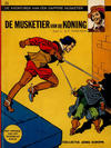 Cover for Collectie Jong Europa (Le Lombard, 1960 series) #36