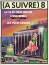 Cover for (À Suivre) (Casterman, 1977 series) #8