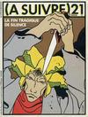 Cover for (À Suivre) (Casterman, 1977 series) #21
