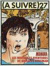 Cover for (À Suivre) (Casterman, 1977 series) #27