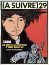Cover for (À Suivre) (Casterman, 1977 series) #29