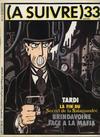 Cover for (À Suivre) (Casterman, 1977 series) #33