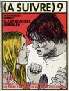 Cover for (À Suivre) (Casterman, 1977 series) #9