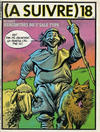 Cover for (À Suivre) (Casterman, 1977 series) #18