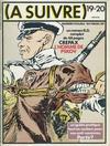 Cover for (À Suivre) (Casterman, 1977 series) #19/20