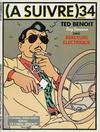 Cover for (À Suivre) (Casterman, 1977 series) #34