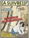 Cover for (À Suivre) (Casterman, 1977 series) #37