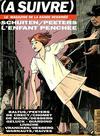 Cover for (À Suivre) (Casterman, 1977 series) #195