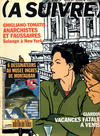 Cover for (À Suivre) (Casterman, 1977 series) #155