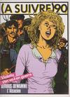 Cover for (À Suivre) (Casterman, 1977 series) #90