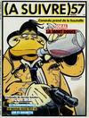 Cover for (À Suivre) (Casterman, 1977 series) #57