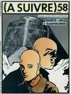 Cover for (À Suivre) (Casterman, 1977 series) #58