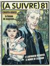 Cover for (À Suivre) (Casterman, 1977 series) #81