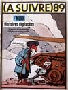 Cover for (À Suivre) (Casterman, 1977 series) #89
