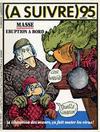 Cover for (À Suivre) (Casterman, 1977 series) #95