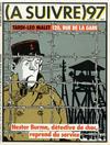 Cover for (À Suivre) (Casterman, 1977 series) #97