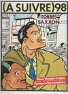 Cover for (À Suivre) (Casterman, 1977 series) #98