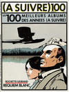 Cover for (À Suivre) (Casterman, 1977 series) #100
