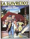 Cover for (À Suivre) (Casterman, 1977 series) #102