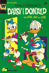 Cover Thumbnail for Walt Disney Daisy and Donald (1973 series) #1 [Whitman]