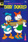 Cover Thumbnail for Walt Disney Daisy and Donald (1973 series) #4 [Whitman]