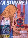 Cover for (À Suivre) (Casterman, 1977 series) #145