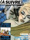 Cover for (À Suivre) (Casterman, 1977 series) #162