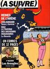 Cover for (À Suivre) (Casterman, 1977 series) #164