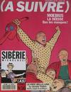 Cover for (À Suivre) (Casterman, 1977 series) #149