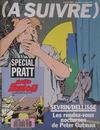 Cover for (À Suivre) (Casterman, 1977 series) #148
