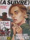 Cover for (À Suivre) (Casterman, 1977 series) #146