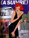 Cover for (À Suivre) (Casterman, 1977 series) #144