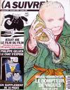 Cover for (À Suivre) (Casterman, 1977 series) #166