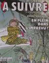Cover for (À Suivre) (Casterman, 1977 series) #238