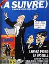 Cover for (À Suivre) (Casterman, 1977 series) #138